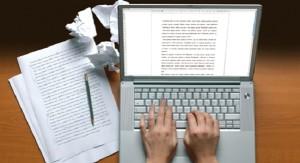 Как научиться писать статьи для журналов?