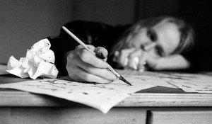 Как научиться писать стихи для песен?