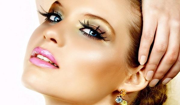 Как научиться делать макияж самостоятельно? +видео