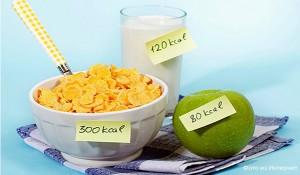 Как научиться считать калории, чтобы похудеть