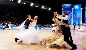 Как научиться танцевать бальные танцы дома?