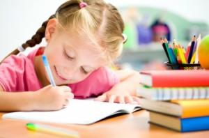 Как научиться быстро делать уроки?