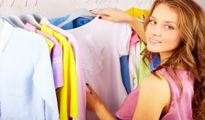 Как научиться правильно одеваться?