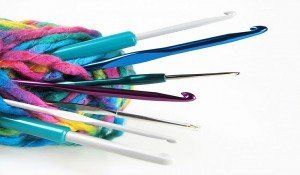 Как научиться читать схемы вязания крючком?
