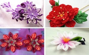 Как сделать своими руками цветы?