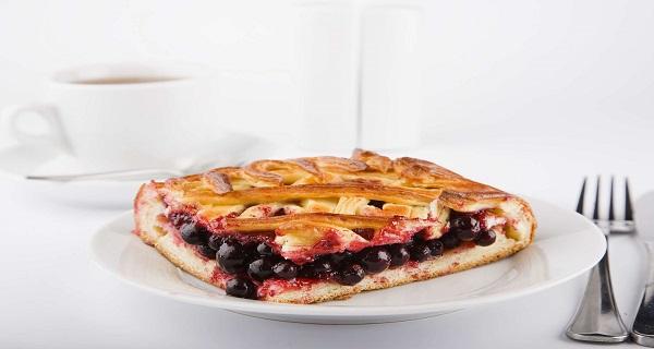 Как сделать тесто для пирога?