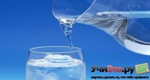 Как сделать дистиллированную воду в домашних условиях? (+видео уроки)