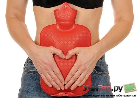 Лечение кишечной палочки в моче