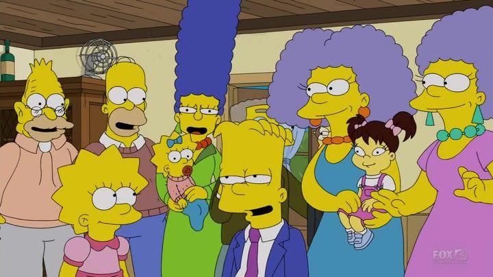 Когда выйдет 27 сезон сериал Симпсоны (дата выхода +трейлер)
