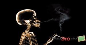 Как очистить легкие курильщика?