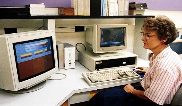 Как научиться работать на компьютере бесплатно