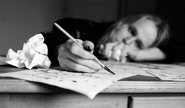 Как научиться писать стихи для песен