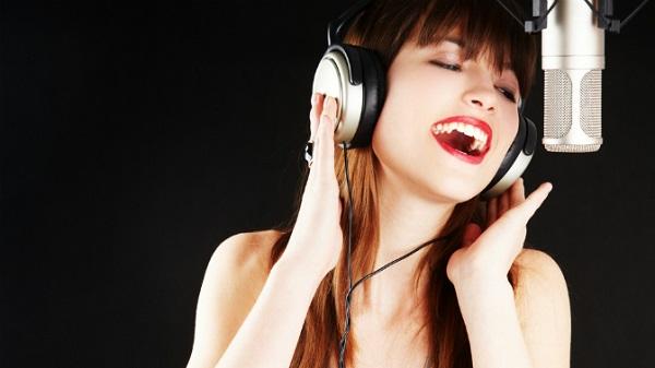 Как научиться петь высокие ноты?
