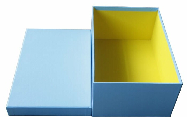 Как сделать конфентную коробочку?